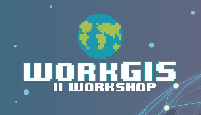 2º Workshop GEOeduc: WorkGIS – Workshop em SIG Aplicado